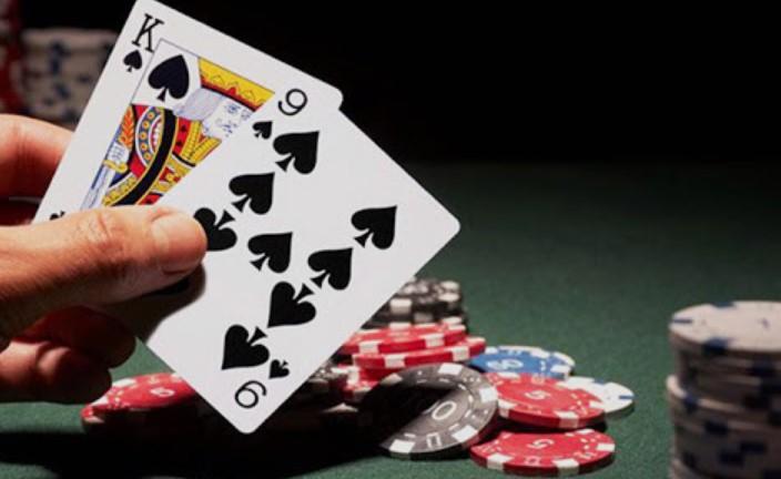 Judi Poker Online Indonesia Pokeronlineq